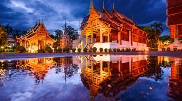 Hat yai to bangkok flight price
